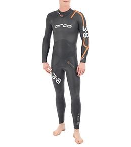 Orca Men's 3.8 Enduro Fullsleeve Wetsuit
