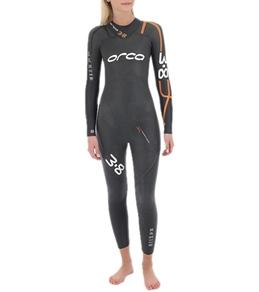 Orca Women's 3.8 Enduro Fullsleeve Wetsuit