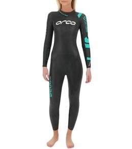 Orca Women's Sonar Fullsleeve Wetsuit