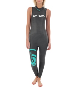 Orca Women's Sonar Sleeveless Wetsuit