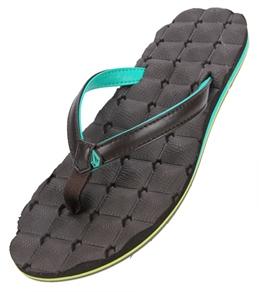 Volcom Women's Recliner Sandals