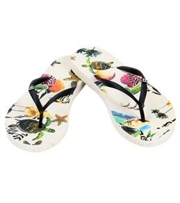 Volcom Women's Rocking Reclaim Sandals