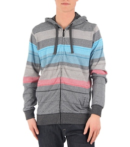O'Neill Men's Haven Zip Hoodie L/S Knit