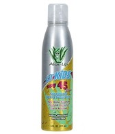 Aloe Up SPF 45 Lil' Kids Continuous Spray Sunscreen