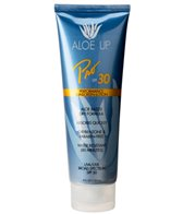 Aloe Up SPF 30 SPORT Pro Sunscreen Lotion