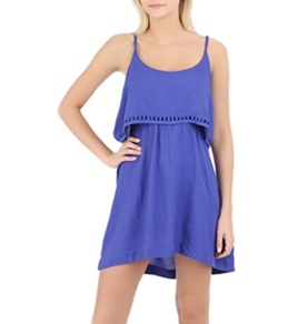 Hurley Women's Indie Dress