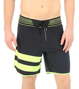 Hurley Men's Phantom 60 Block Party Fuse Boardshort
