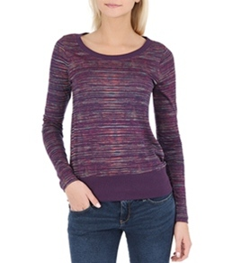 Hurley Women's Onyx Knit Top