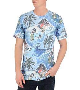 Hurley Men's Limited Edition Aloha S/S Tee