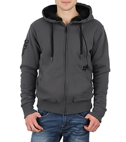 FOX Men's RPM Sasquatch Zip Hoodie