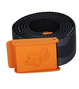 FOX Men's Blamo Reversible Belt