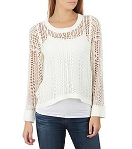 Billabong Women's Liv For Luv Sweater