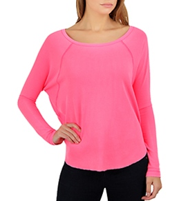 Billabong Women's Keep It Going L/S Thermal