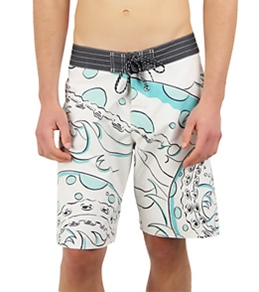 Quiksilver Men's Willys Gold Boardshort