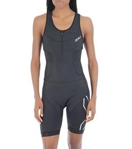 2XU Women's Compression Trisuit