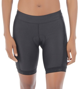 2XU Women's Twin Rail Compression Tri Short