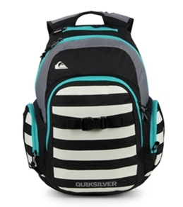 Quiksilver Syncro Wet/Dry Backpack