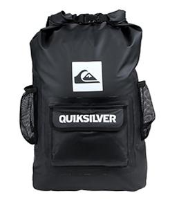 Quiksilver Sea Stash Wet/Dry Backpack