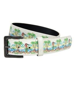 Quiksilver Carton Aloha Belt