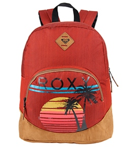 Roxy Fairness Backback