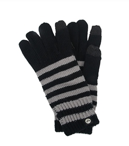 Roxy LOL Gloves With Texting Fingers