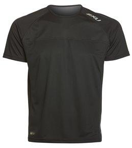 2XU Men's Tech Speed X Short Sleeve Run Top