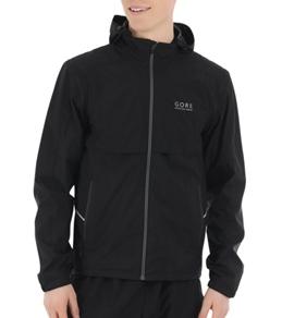 Gore Men's Essential AS Zip-Off Running Jacket