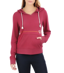 Roxy Reserve Pullover Hoodie