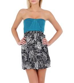Roxy Savage 2 Tube Dress