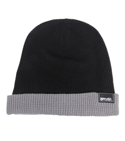 Rip Curl Men's Roll Over Beanie