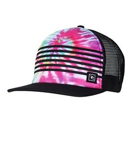 Rip Curl Men's Boardie Collage Trucker Hat