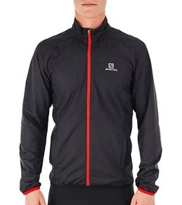 Salomon Men's Start Running Jacket
