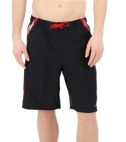 Nike Swim Men's Oxidized Blur Splice Volley Short