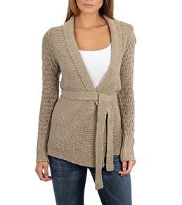 Rip Curl Women's Dune Cardigan Sweater