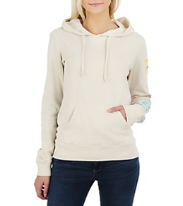 Rip Curl Women's Wipeout Pullover Hoodie