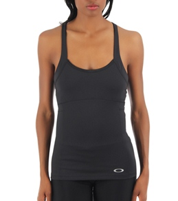 Oakley Women's So Strappy Tank