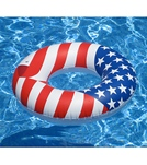 swimline-americana-ring