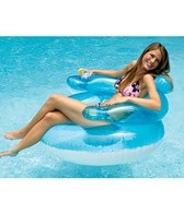 Swimline Bubble Pool Chair Float