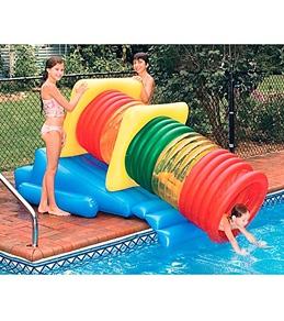 Swimline Water Park Slide