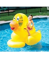Swimline Giant Ducky Ride-On