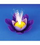 Swimline Fiber Optic Lily Light