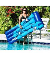 Swimline Riviera Float Pool Mattress