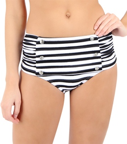 Seafolly Women's Seaview Starlet Pant Bottom