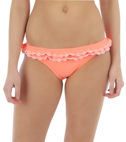 Seafolly Women's Caprice Mini Hipster Pant Bottom