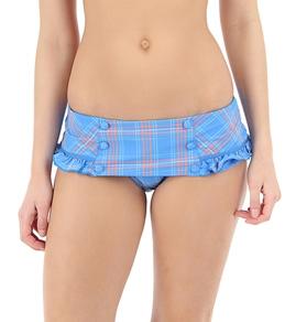 Seafolly Women's Stella Skirted Pant Bottom