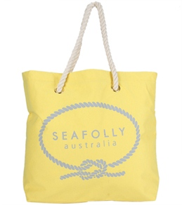 Seafolly Boat House Tote