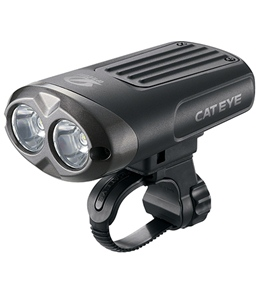 CatEye Nano Shot Plus (HL-EL625RC) Cycling Headlight
