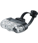 CatEye Rapid 3 (TL-LD630-F) Cycling Headlight