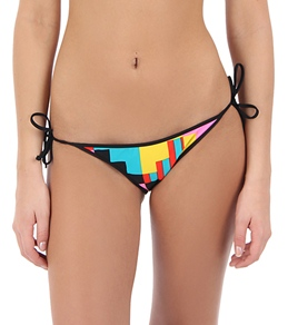 Volcom Women's Block Box Tie Side Bottom