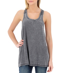 Oakley Women's Cellophane Knit Drape Tank